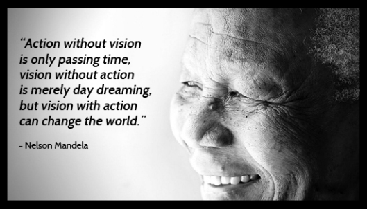 Nelson Mandela's Amazing Quote