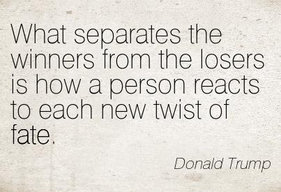 Amazingly true quote